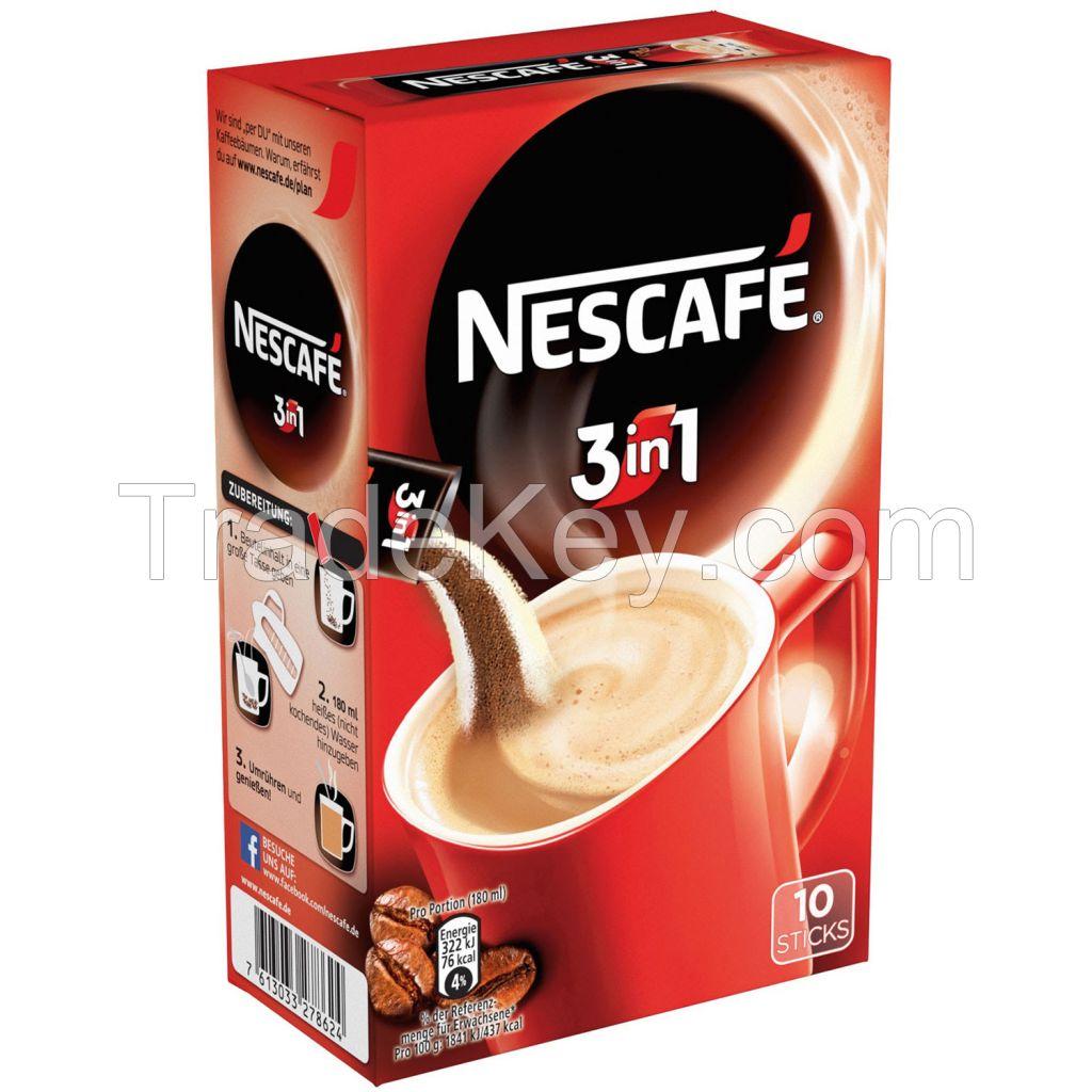 Nescafe 3in1 10X17, g