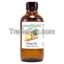 2018 JXJYT Hot-selling Manufactory Top Quality Ginger essential Oil Manufacturer