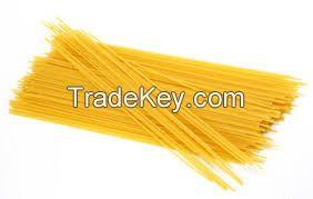 Pasta factory wholesale high quality organic low card long black bean somen noodle fettuccine