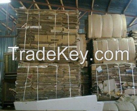 OCC Waste Paper, White waste Tissue paper, OINP