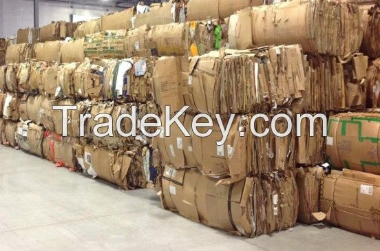 Grade A Sorted Office Paper Waste Papers (SOP)