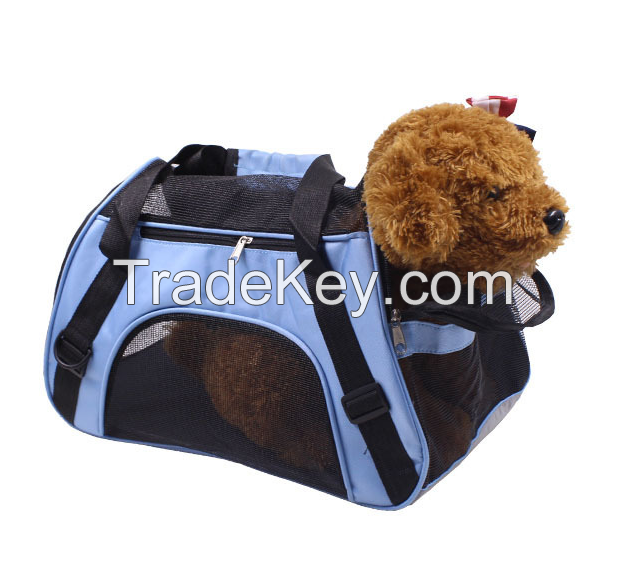 2018 Hot Sale Pet Carrier Travel Bag