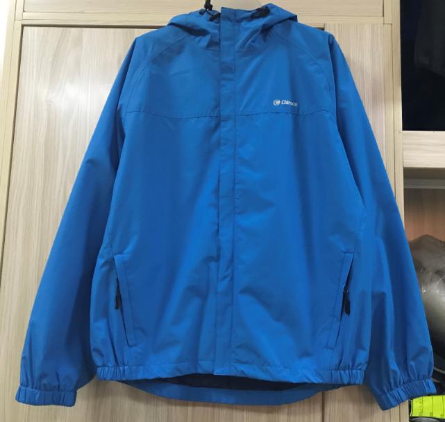 Mens rain wear waterproof jacket function breathable outerwear wet weather