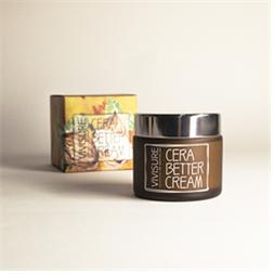CERA BETTER CREAM ceramide she butter facial cream by Vivisure Korea