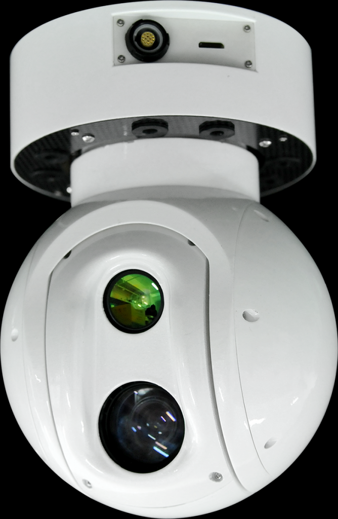 POD-ENV Night Vision POD