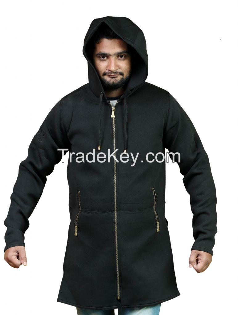Long Coat jacket