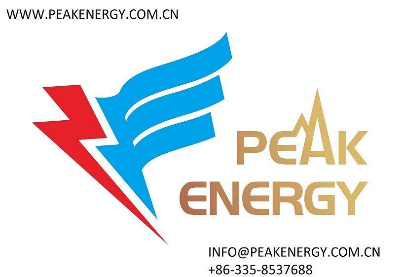 Turbine spare part power plant spare part