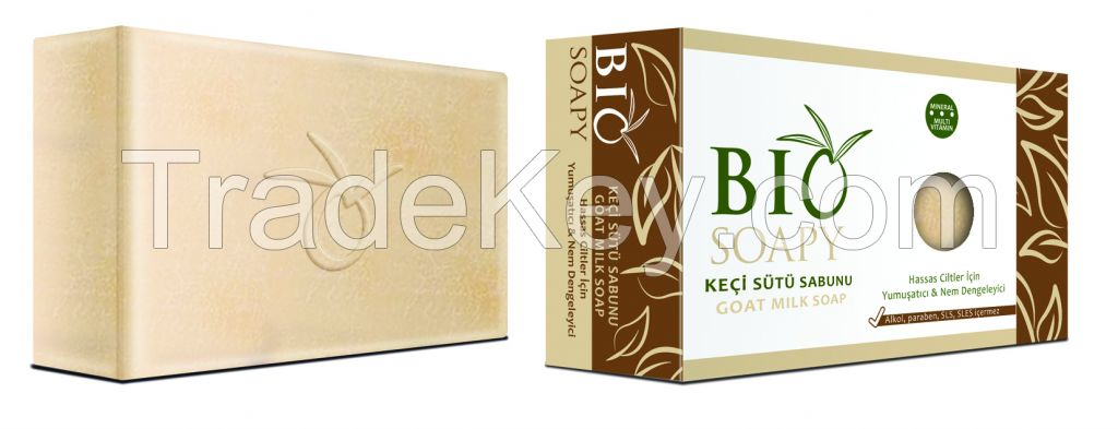 Herbal Natural Hand Made Soap