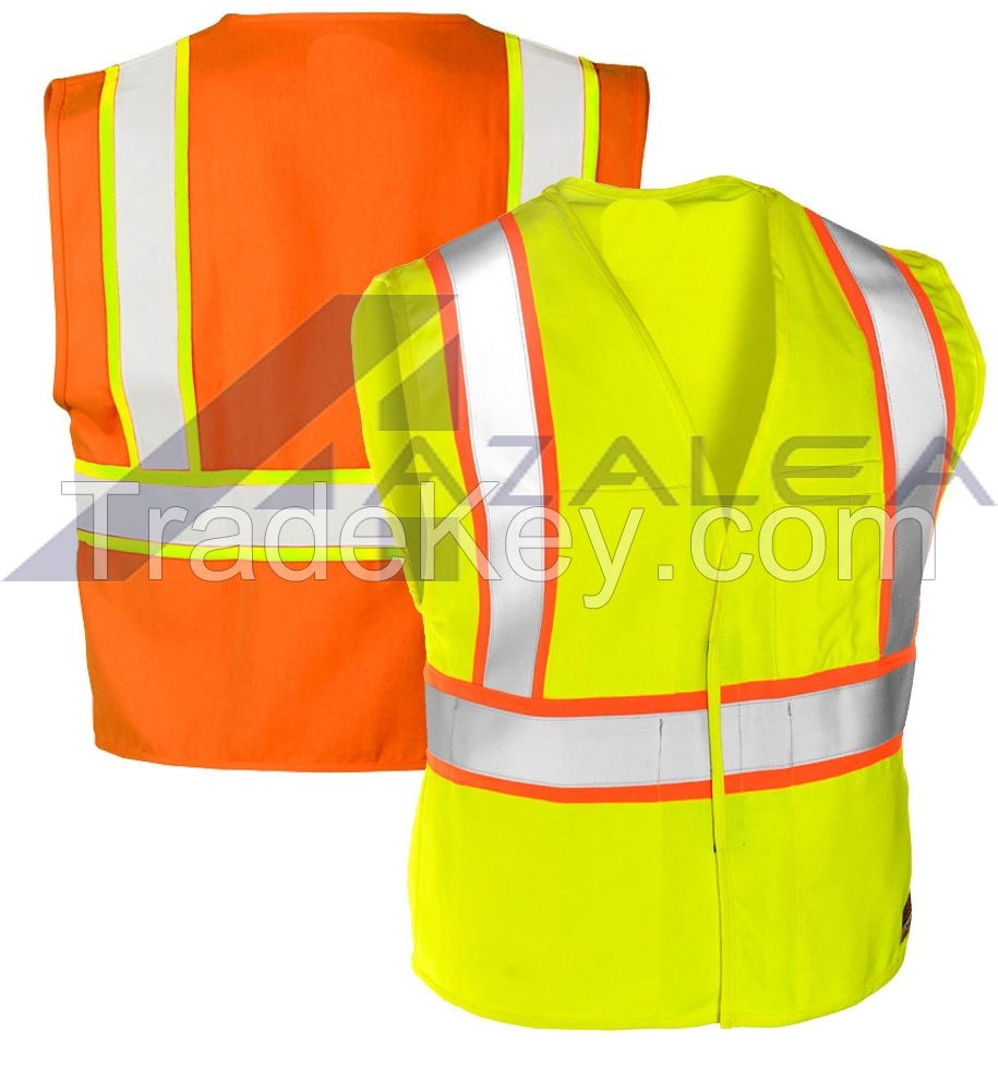 High Quality Safety Vest Work Wear