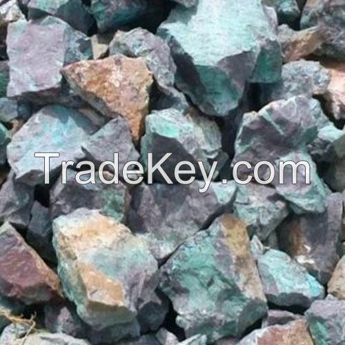 Copper ore concentrate, Cheap copper ore , High grade Cu Copper Ore . High Purity and Grade Copper