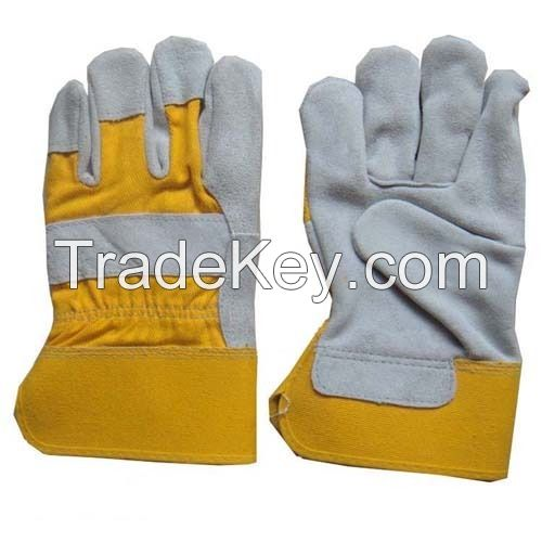 Canadian Working Leather Gloves