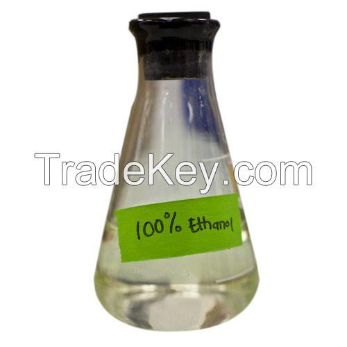 Industrial Ethanol