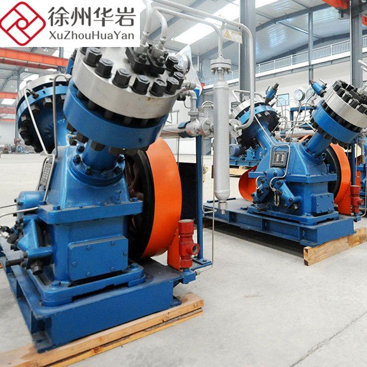 GZ oil-free diaphragm compressor, high pressure gas compressor, high purity gas compressor