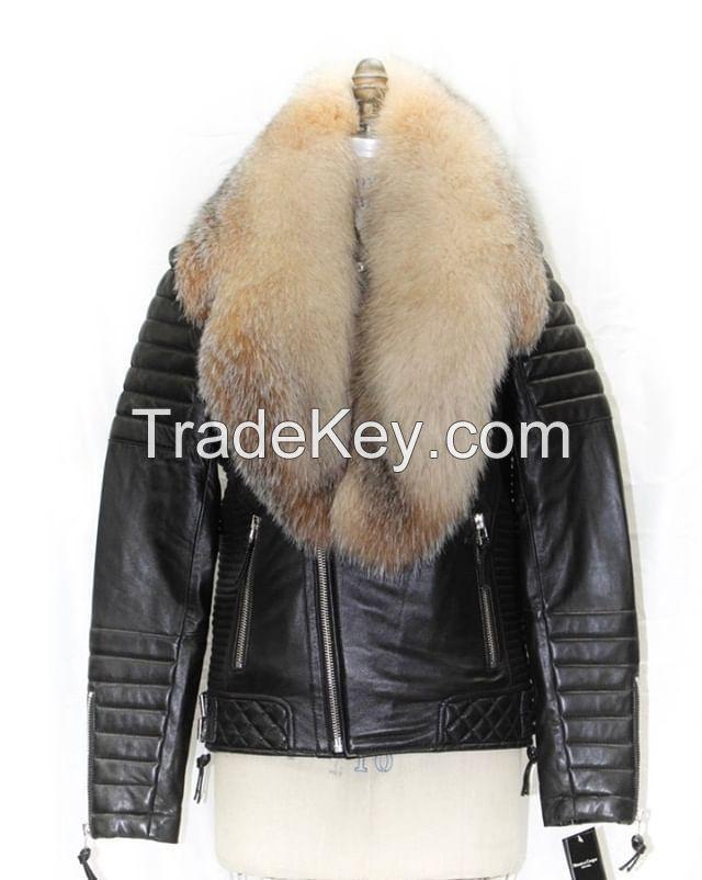 Leather Jackets ! Fashion Leather Jackets