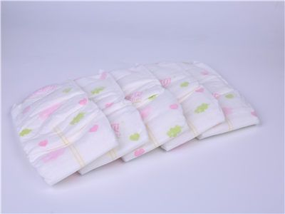 China wholesale ultra dry baby diaper manufacturers sell in india