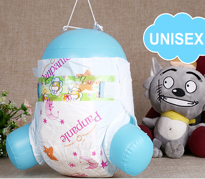 Baby Diaper manufacturer Hot sale A grade high quality best price breathable Baby Diaper
