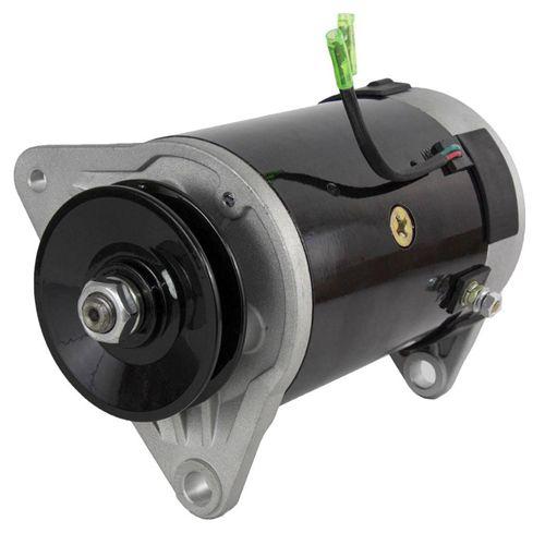 Starter Motor for Hitachi GSB107-02 Yamaha J10-81100-10-00 Lester Nos:15424