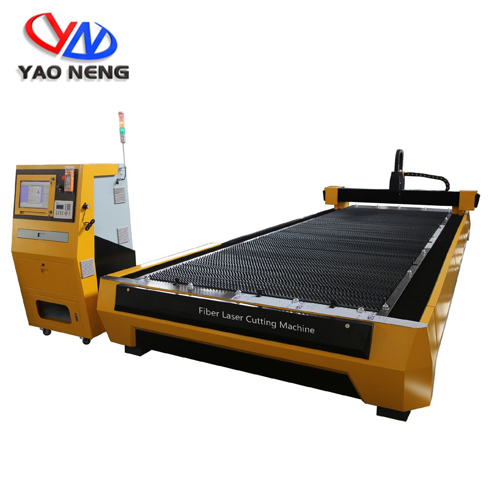 YN-2060 Fiber Laser Cutting Machine