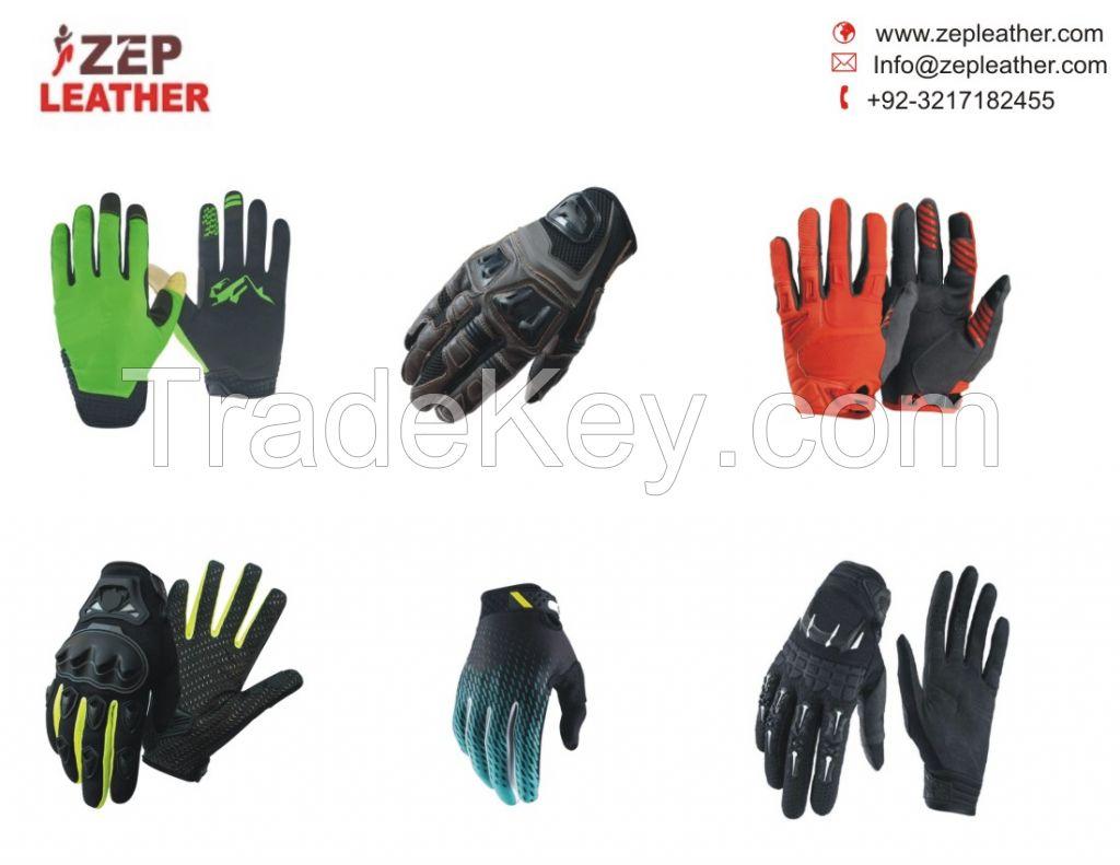 Custom Racing 3d pro motocross gloves/motorbike motorcycling gloves/High Quality Full finger motorbike Sports Gloves