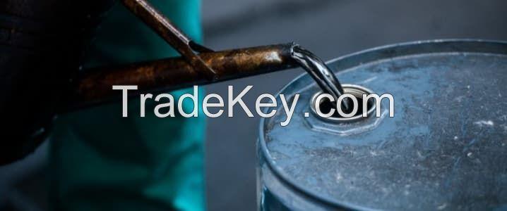 Off-Opec Crude Oil Blco