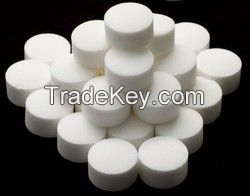 Tablet Salt For Water Treatment/Water Softening