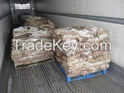 Wet salted Donkey hides / Cow hides/ Dry salted Cow hides..