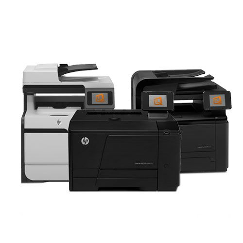 Buy Branded Office Printers at Affordable Rates