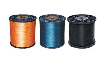 Dipped polyester cord