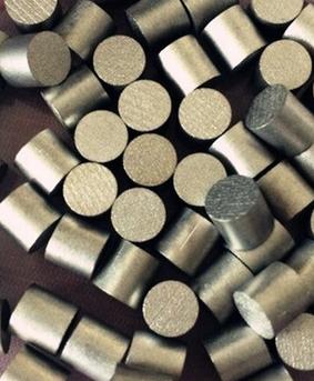Titanium Ingots