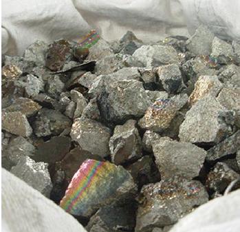 Manganese Ingots