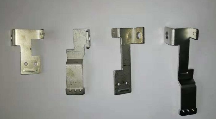 Relay spare parts and components