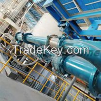 Sell decomposing furnace industrial burner