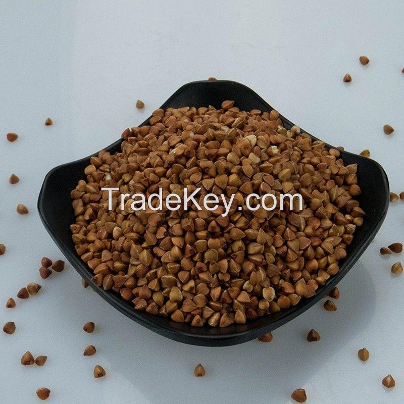 high quality raw buckwheat roasted buckwheat price