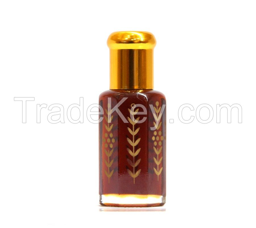 High Quality Nature Agarwood Oil 100% Pure Oud Oil