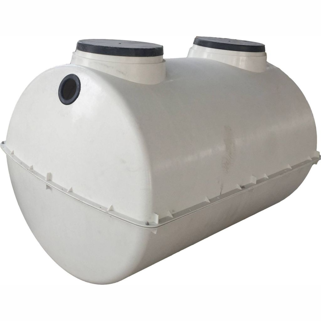Light weight and ease to carrying and installing PE Septic tank /polyethylene Septic tank  Use for hospital
