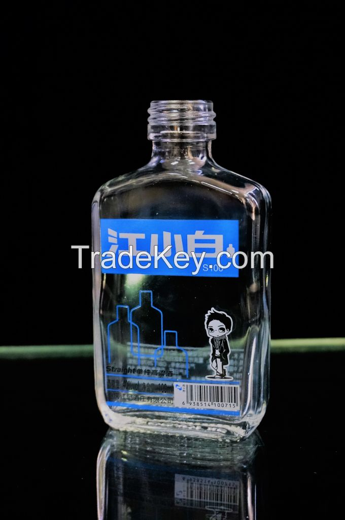 Off season offer, all types of glass bottle at cost price.
