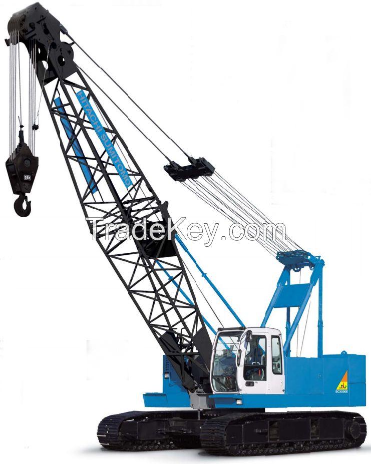 SCX550E Crane