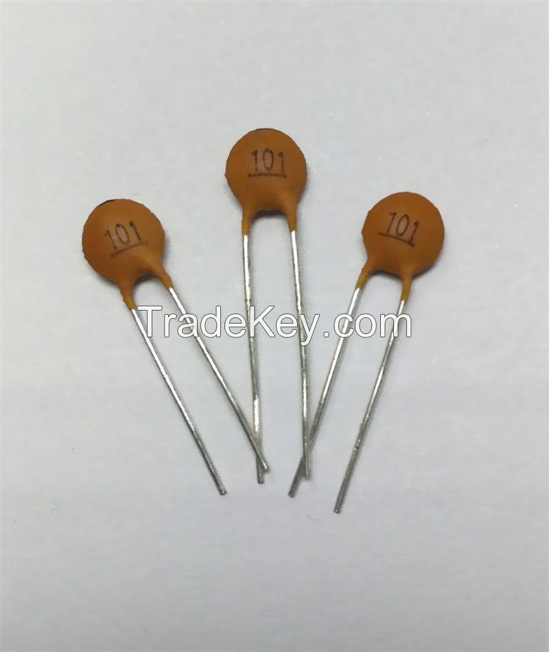 Low Voltage Ceramic Capacitor