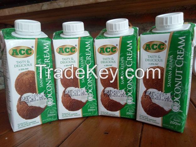 ACC Coconut Cream
