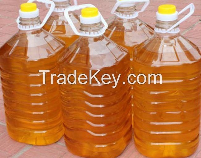 Used cooking Oil for Biodiesel ..