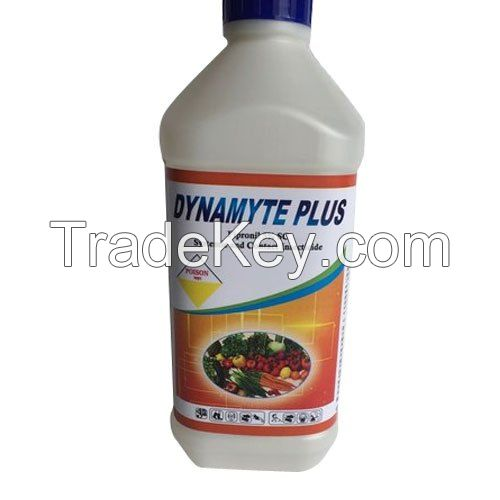 GOOOD QUALITY Pesticide Insecticide AND Fungicide for cocoa coffee and Bannana