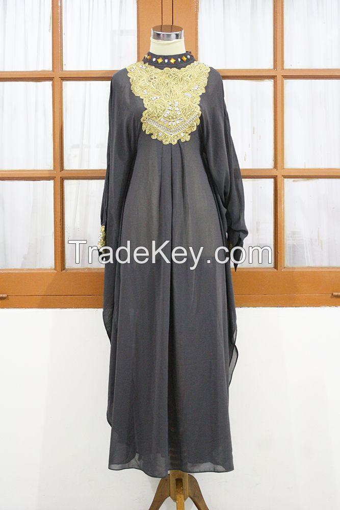 Jalabiya Wedding Abaya