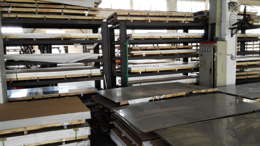 420j1 stainless steel sheet 1.4021