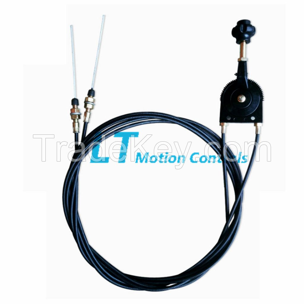 ENGINEERING MACHINERY CABLES ASSY