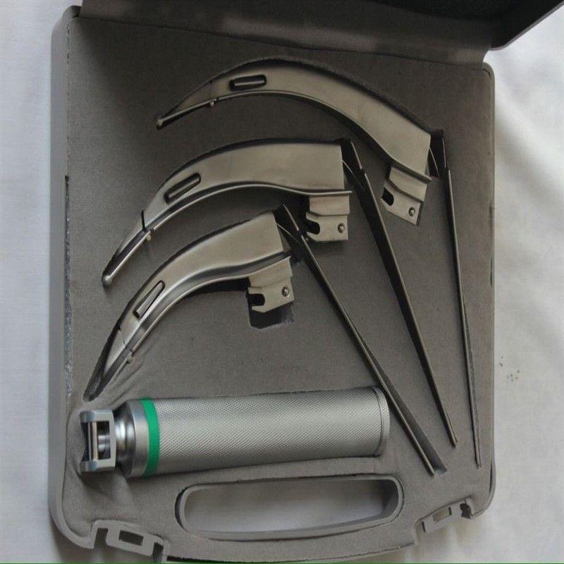Laryngoscope Blades For Mcintosh Blades For Laryngoscopes
