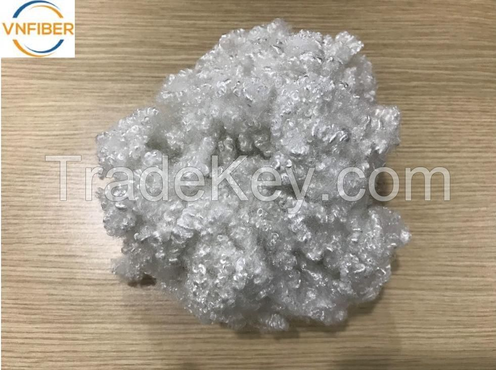 SELL Best Price Regenerated Polyester Staple Fiber 7D 15D 32/51/64 MM