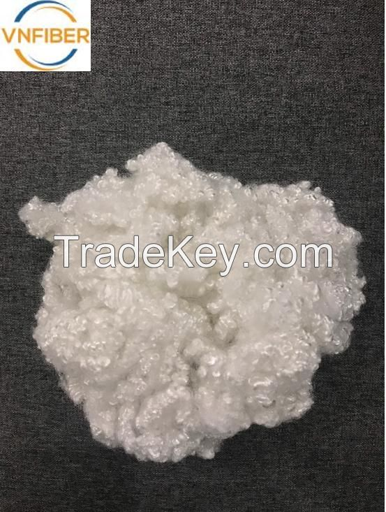 SELL 7D 15D 32/51/64 MM HCS/HCNS Polyester staple fiber