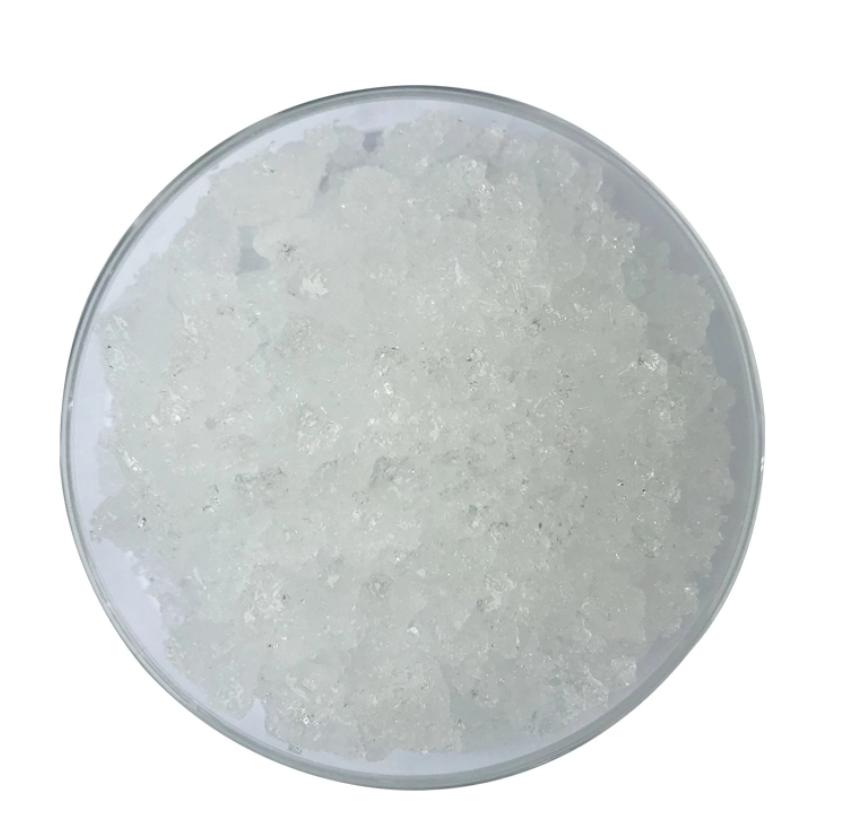 Colorless granular Cerium Nitrate