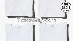 Printed New Designs / T-Shirts