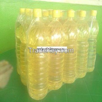 99% Refined Castor oil